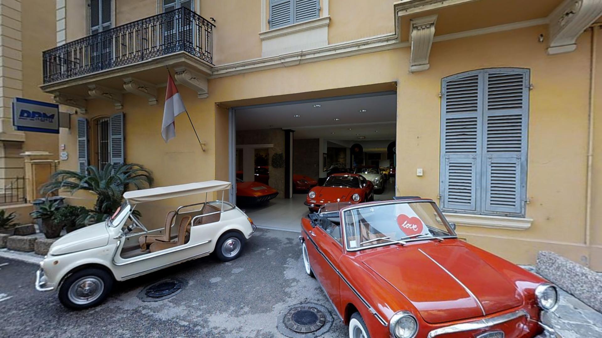 DPM Motors Monaco