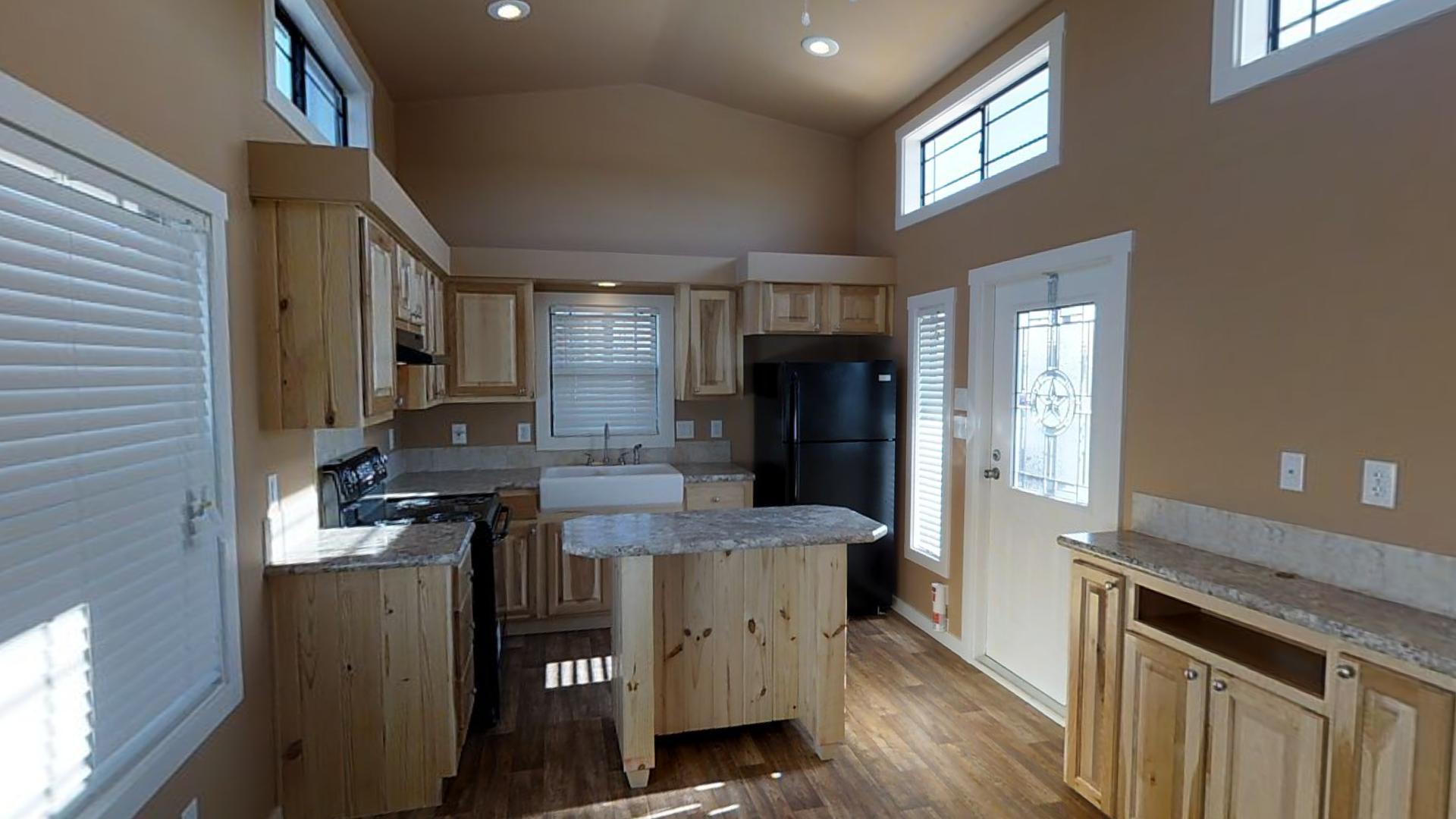 Meadow View Tiny Home