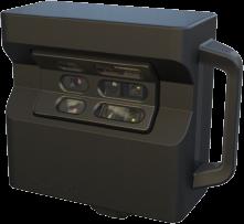 Pro2 3D Camera