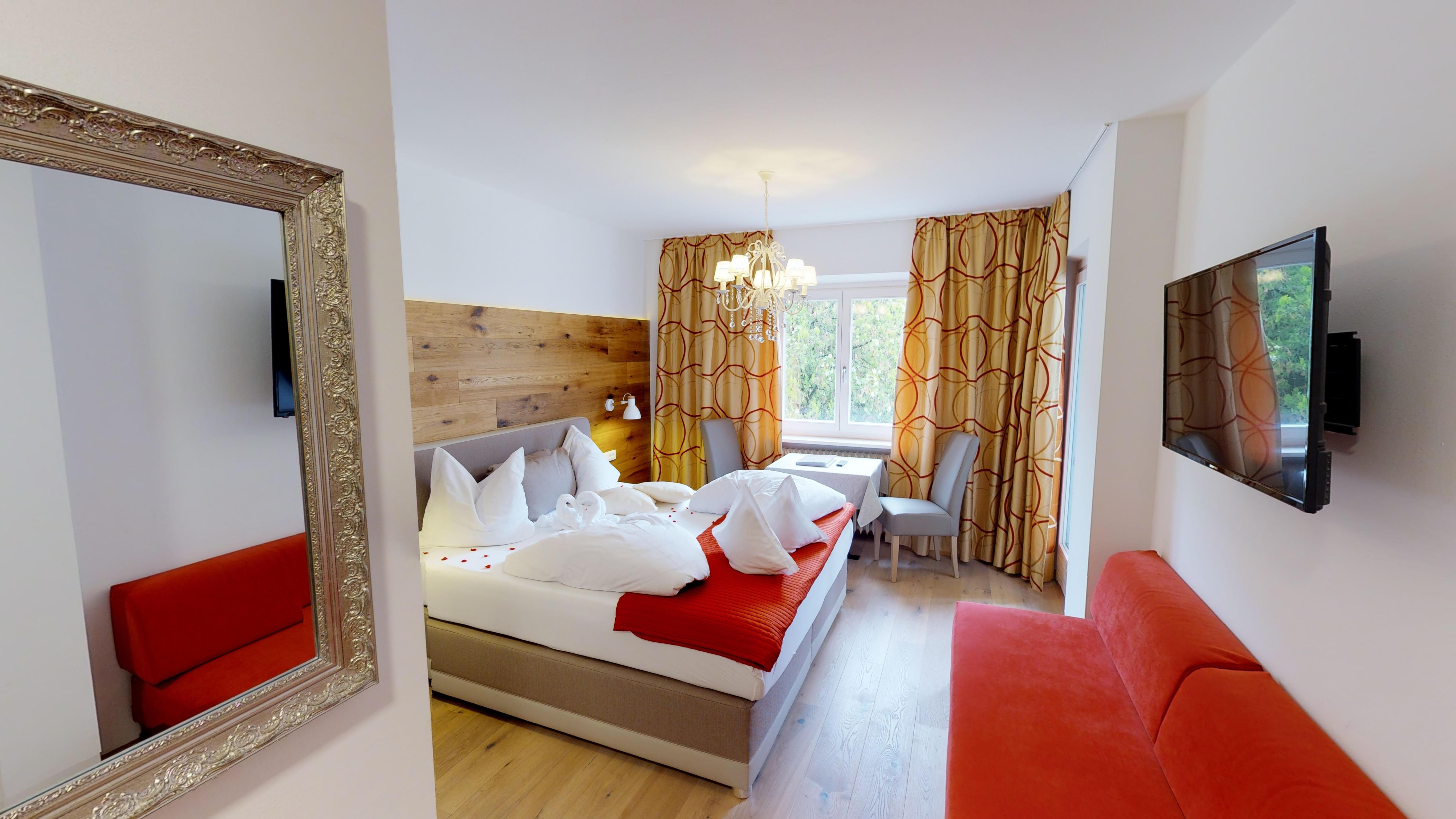 [Pro2] Hotel Pension Verdorfer