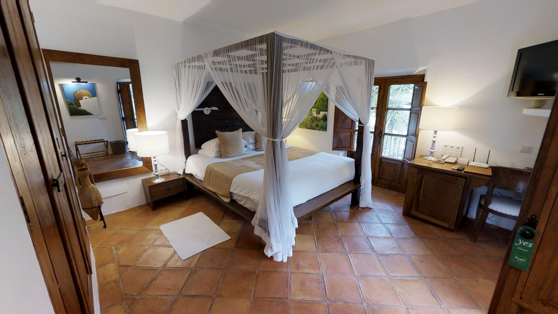 Atzaro Hotel, Ibiza