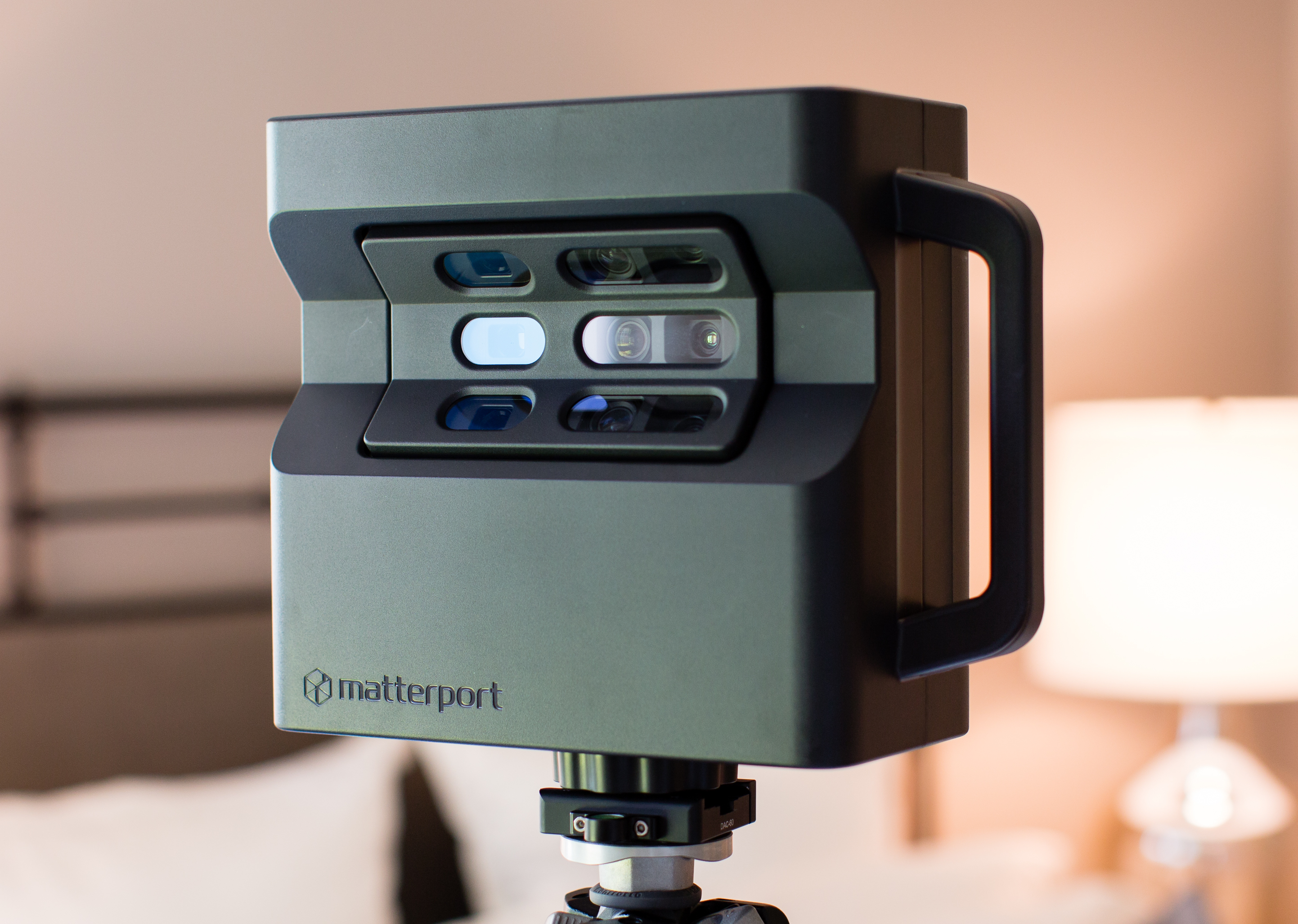 Simple scanning with simple pricing for one of the best cameras for real estate.
