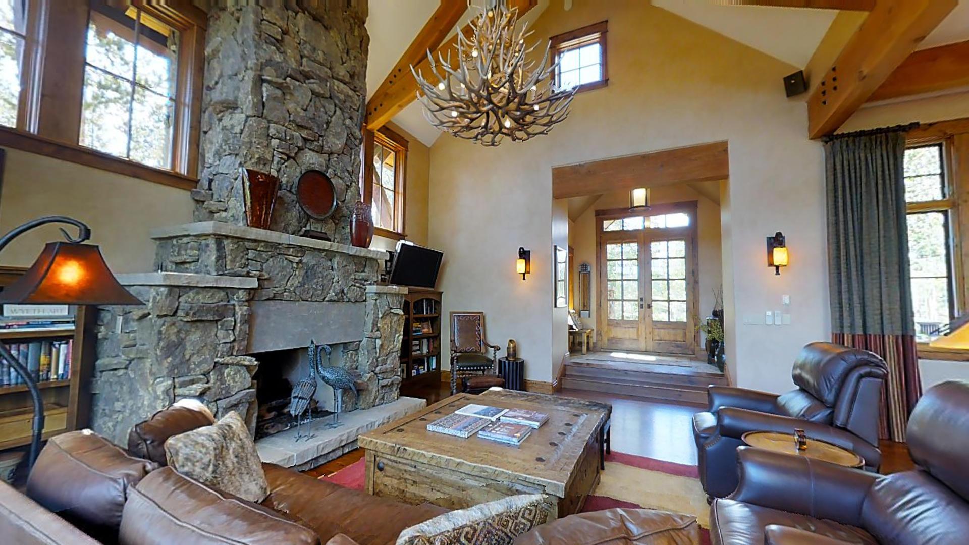 Breckenridge Colorado Cabin