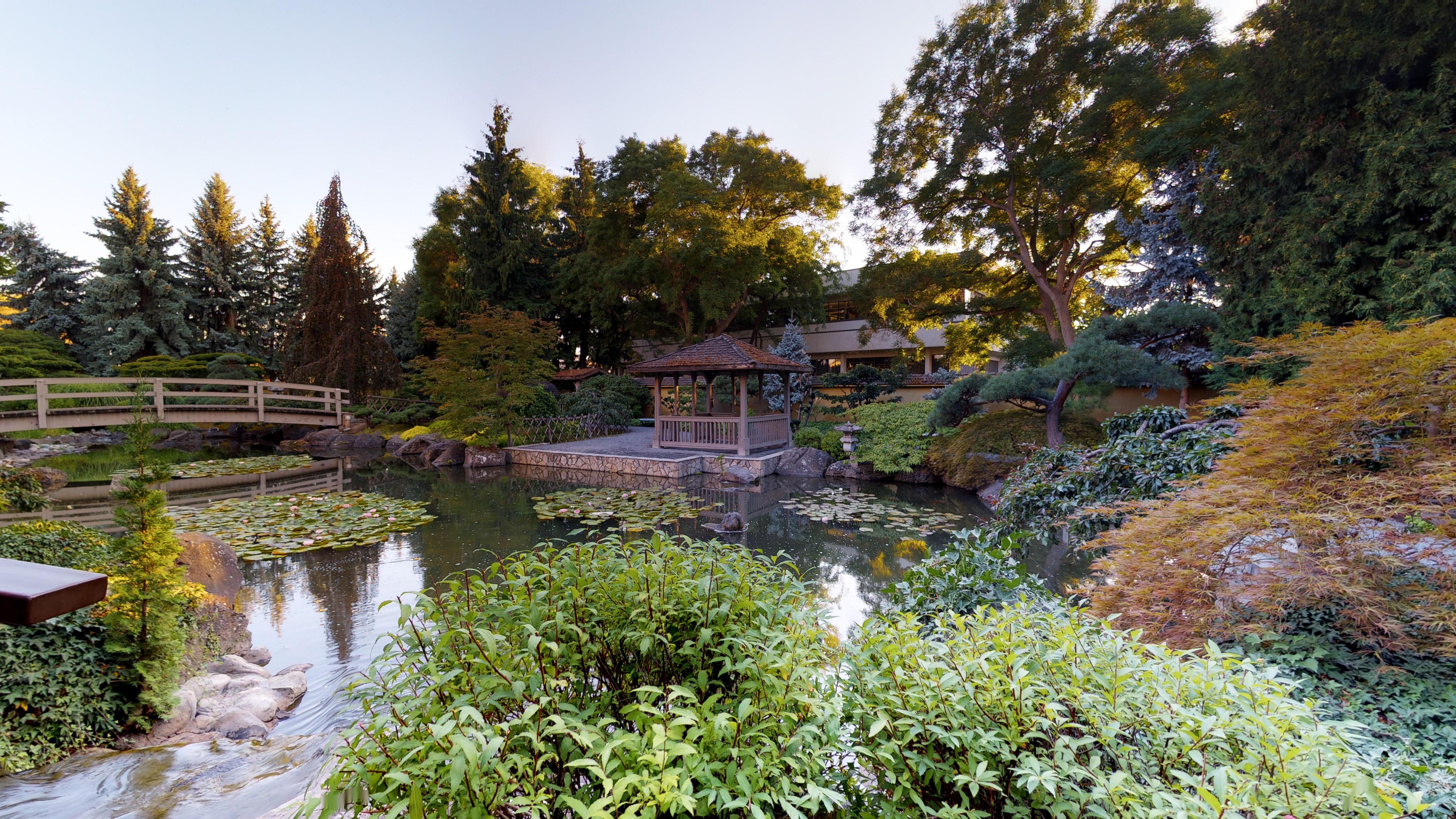 [Pro2] Kasugai Gardens