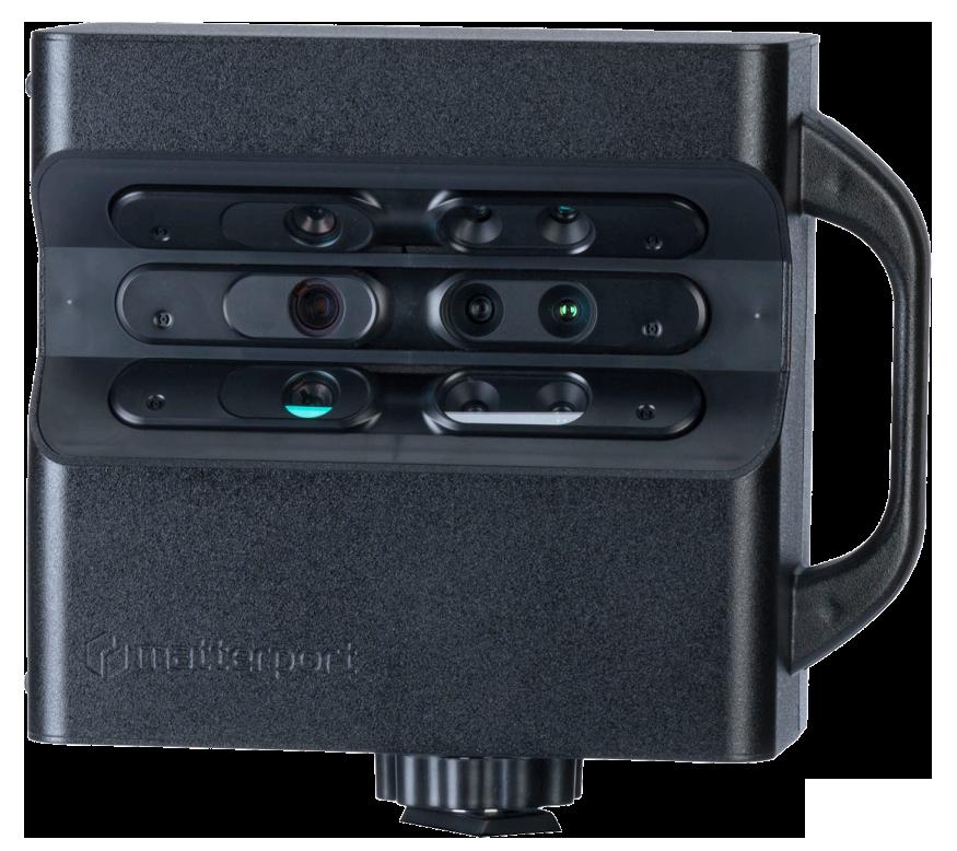 Pro 3D Camera