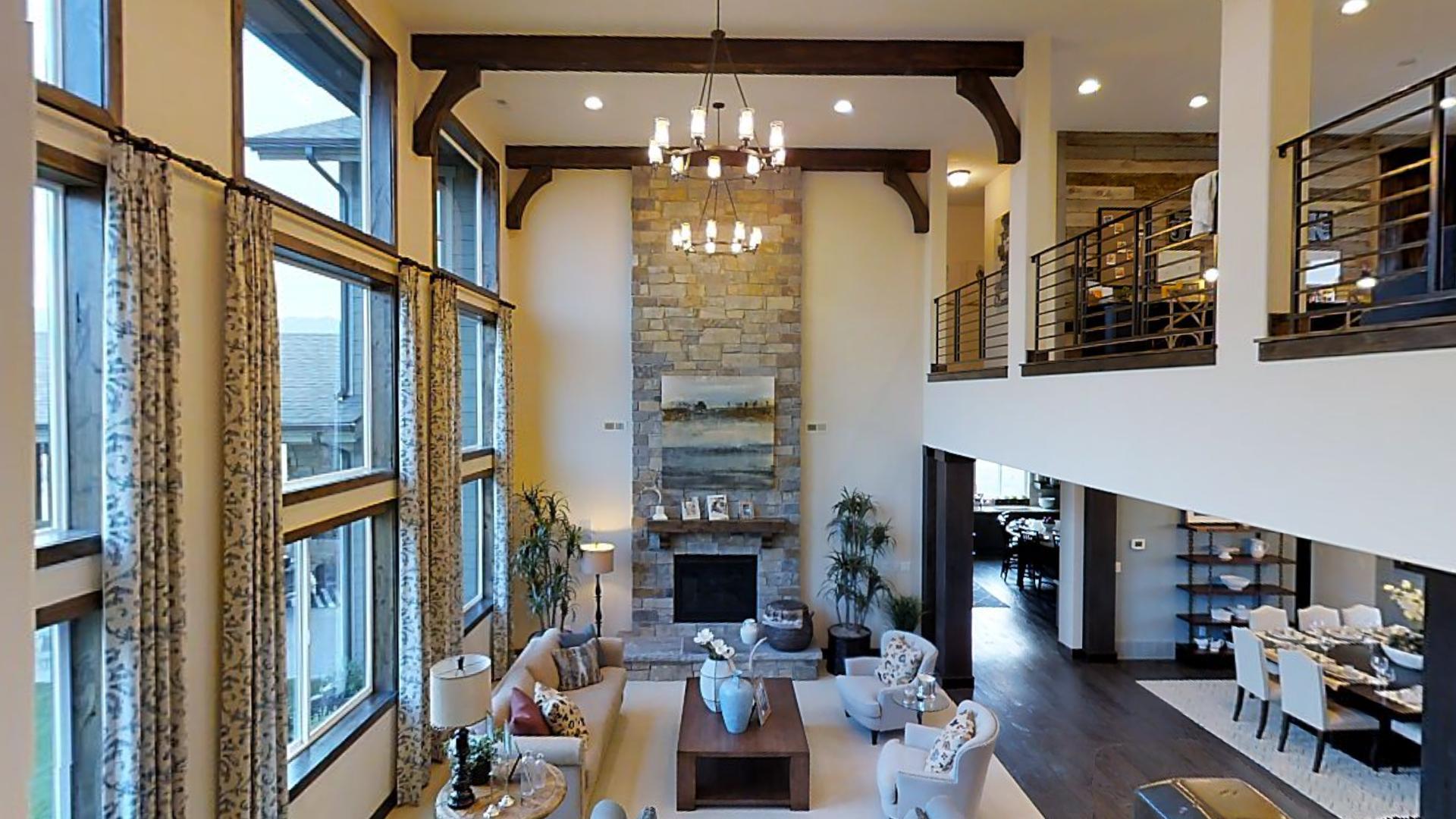 Park City Modern Home