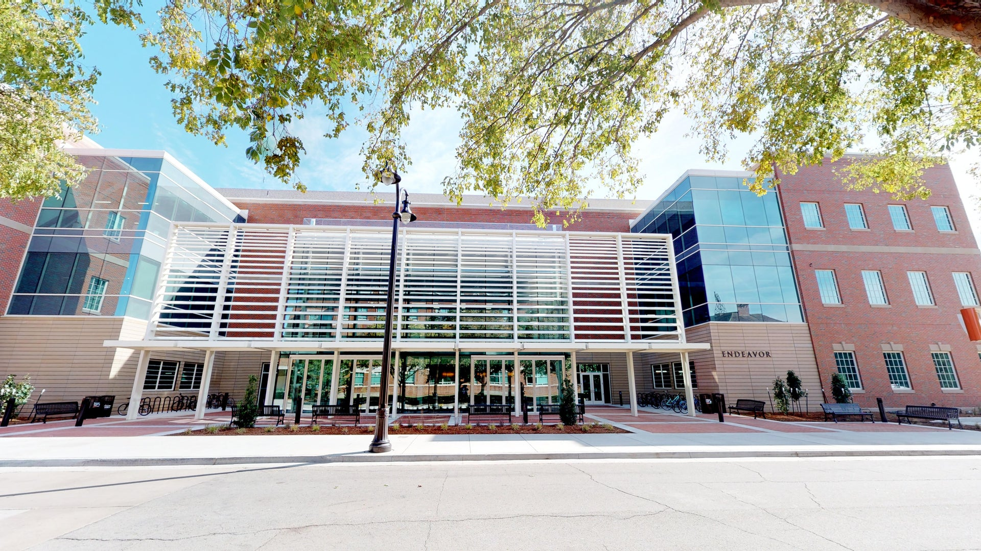 Oklahoma State University School of Engineering (Endeavor)