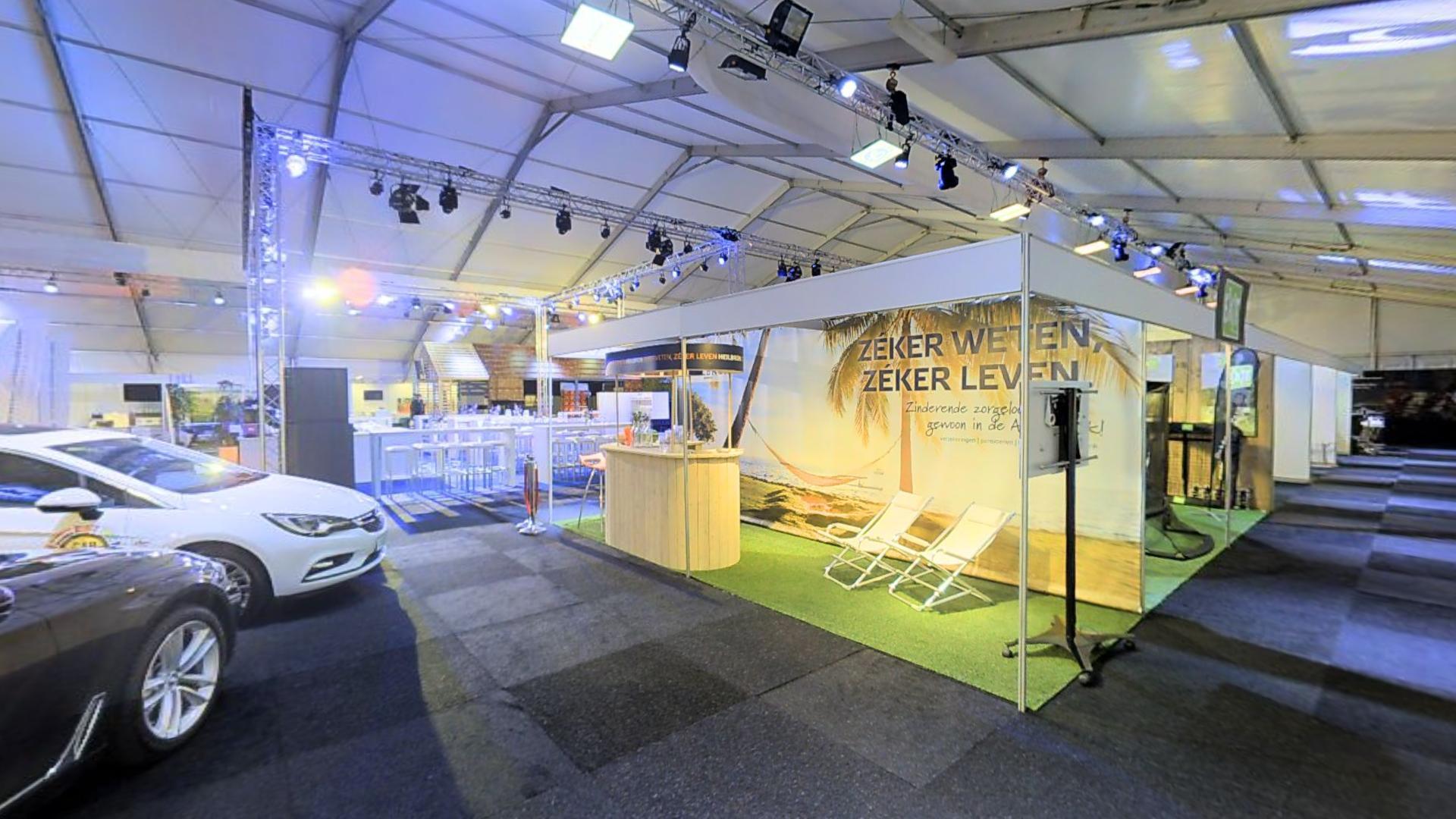 De Graafschap Business Expo