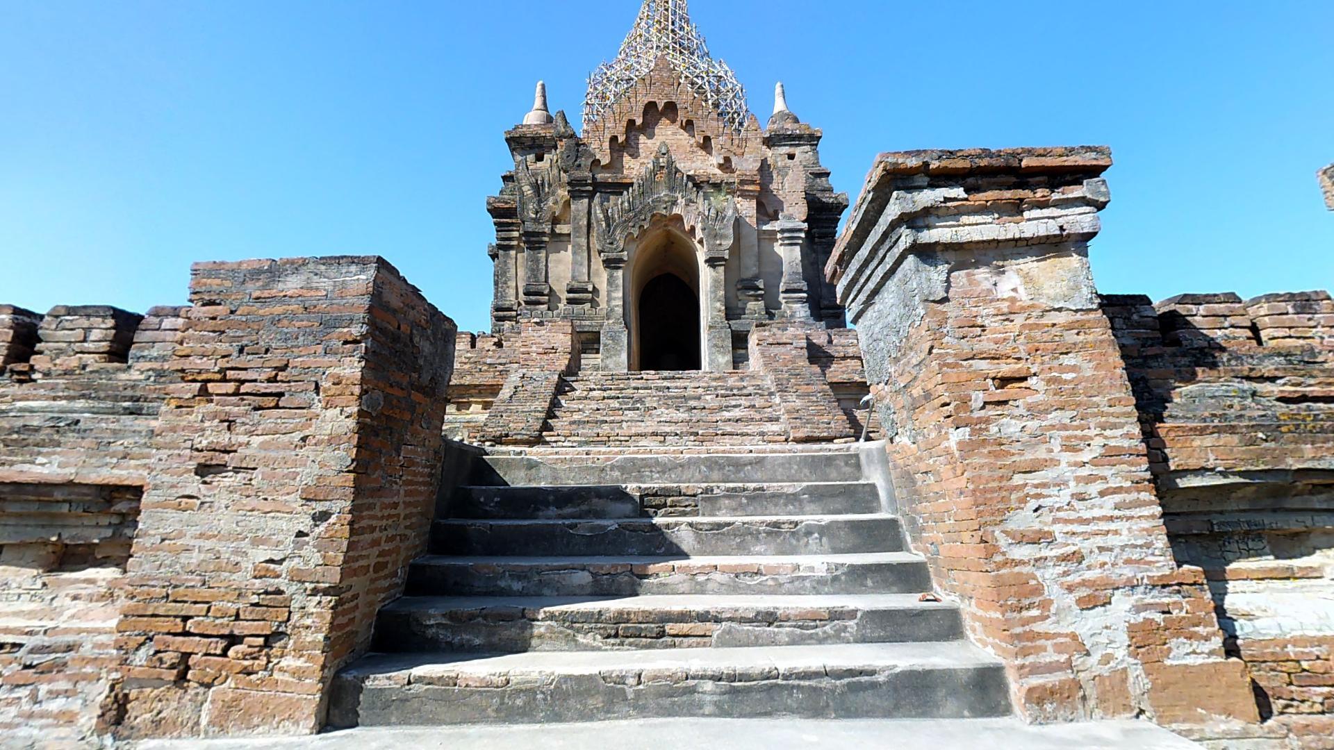 Thitsawadi Buddha Temple