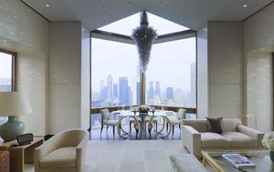 Four Seasons Luxury Penthouse