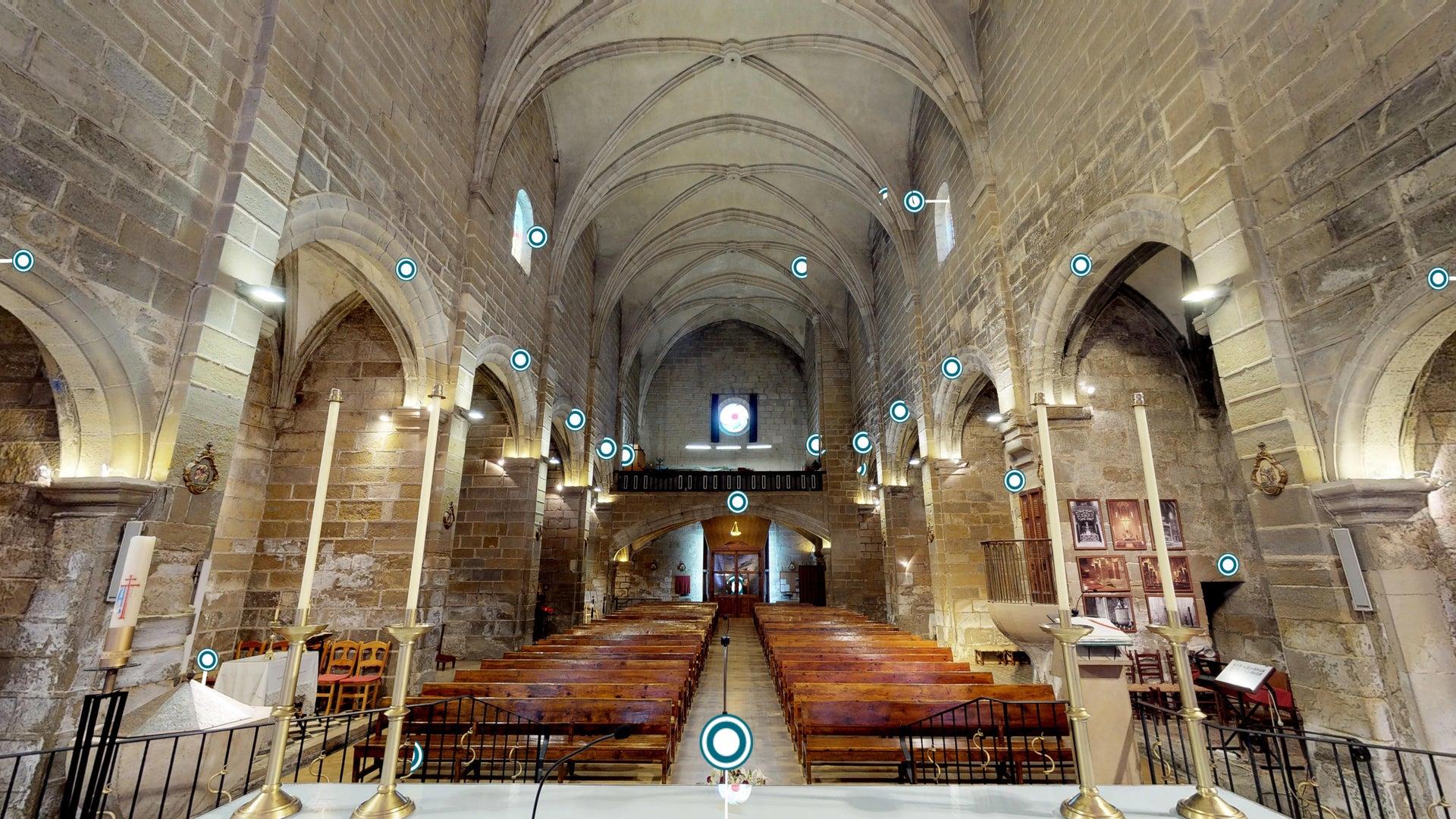 Esglesia De Linyola