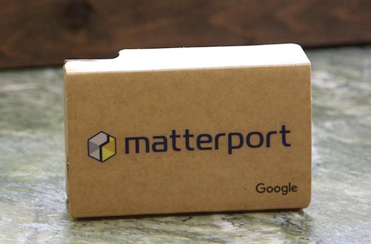 Cardboard smaller