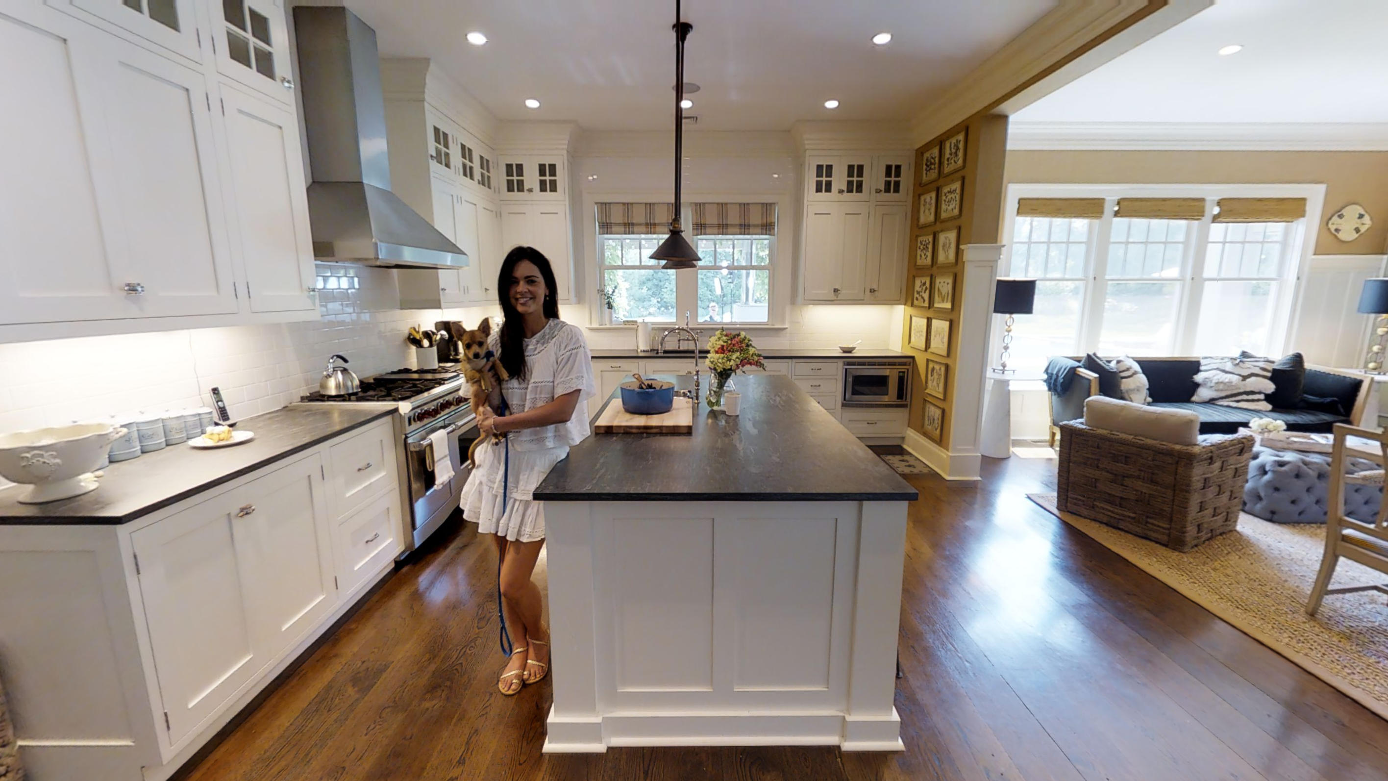Katie Lee's Home Kitchen