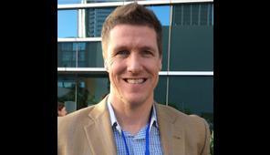 Patrick Eggen, Qualcomm Ventures