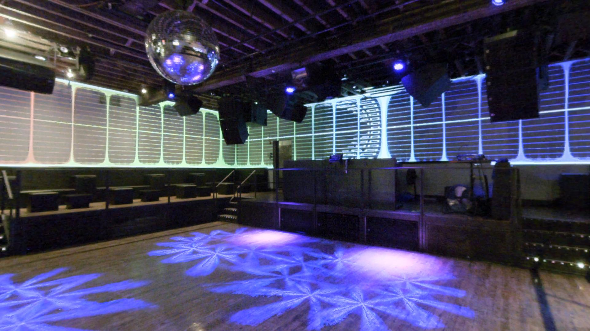 Verboten Nightclub