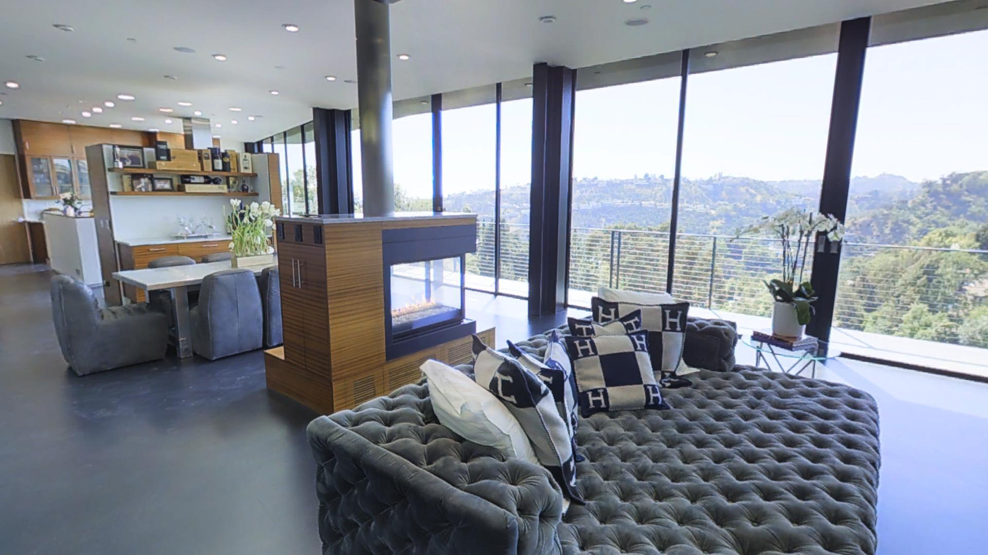 la cuesta luxury home matterport