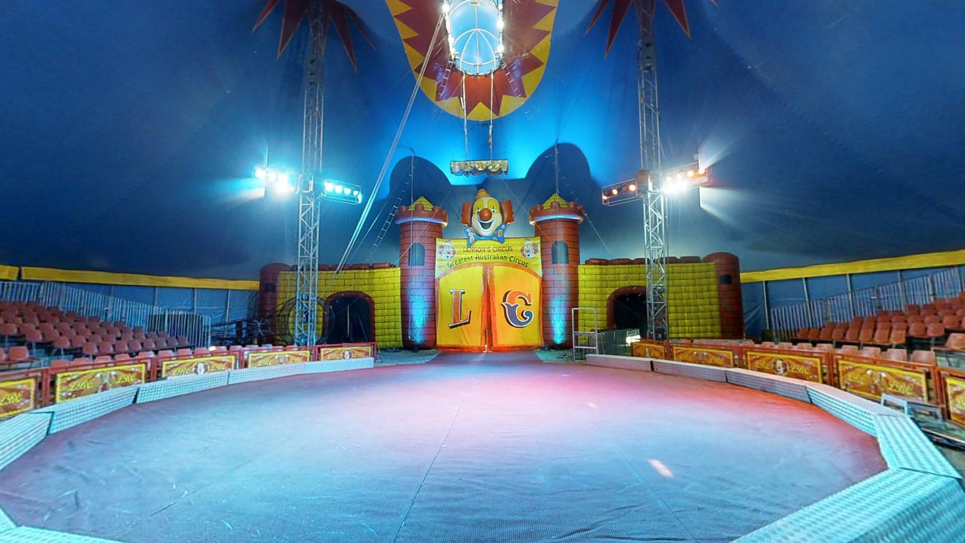 Lennon Bros. Circus