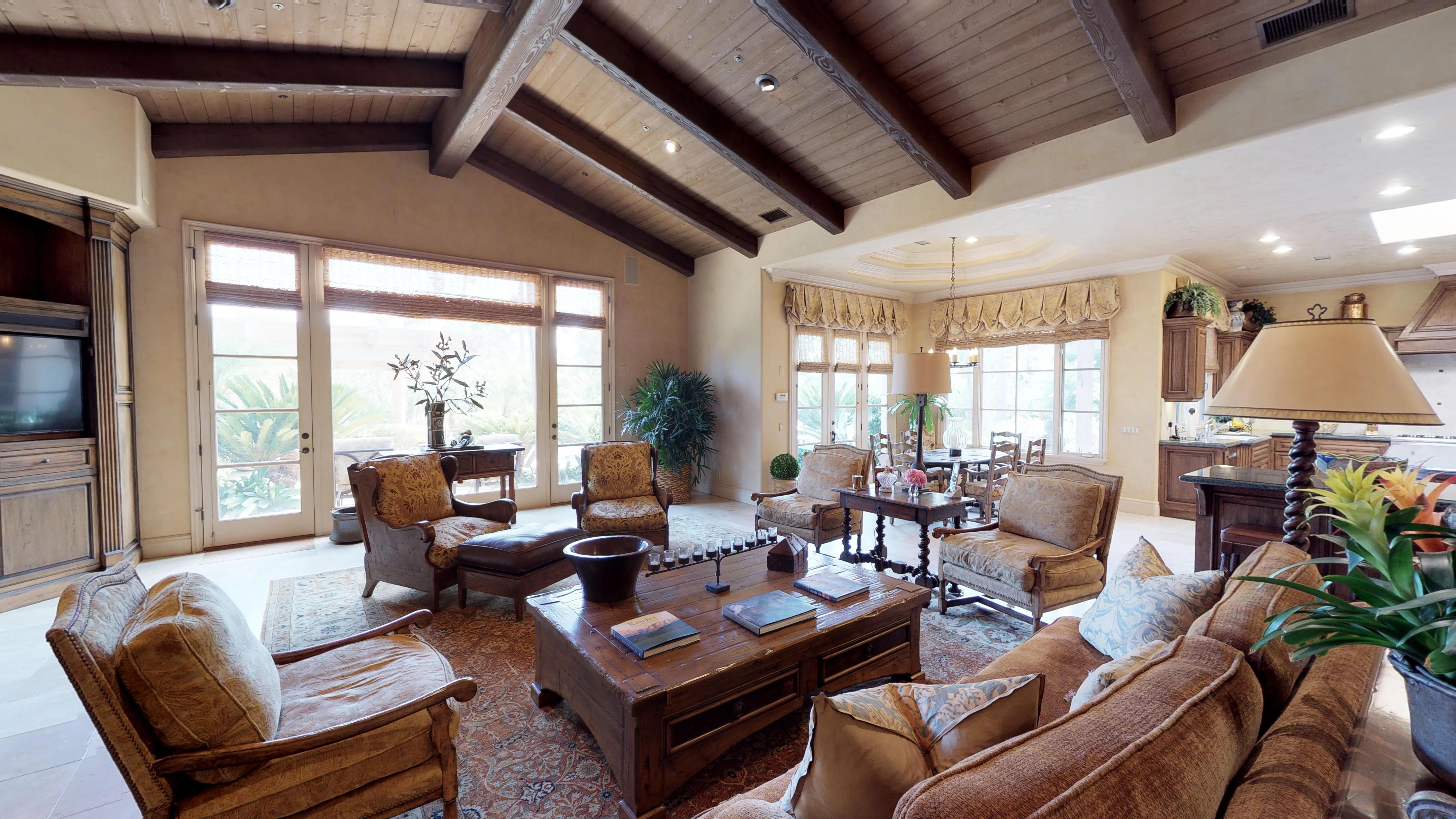 [Pro2] Rancho Santa Fe Estate