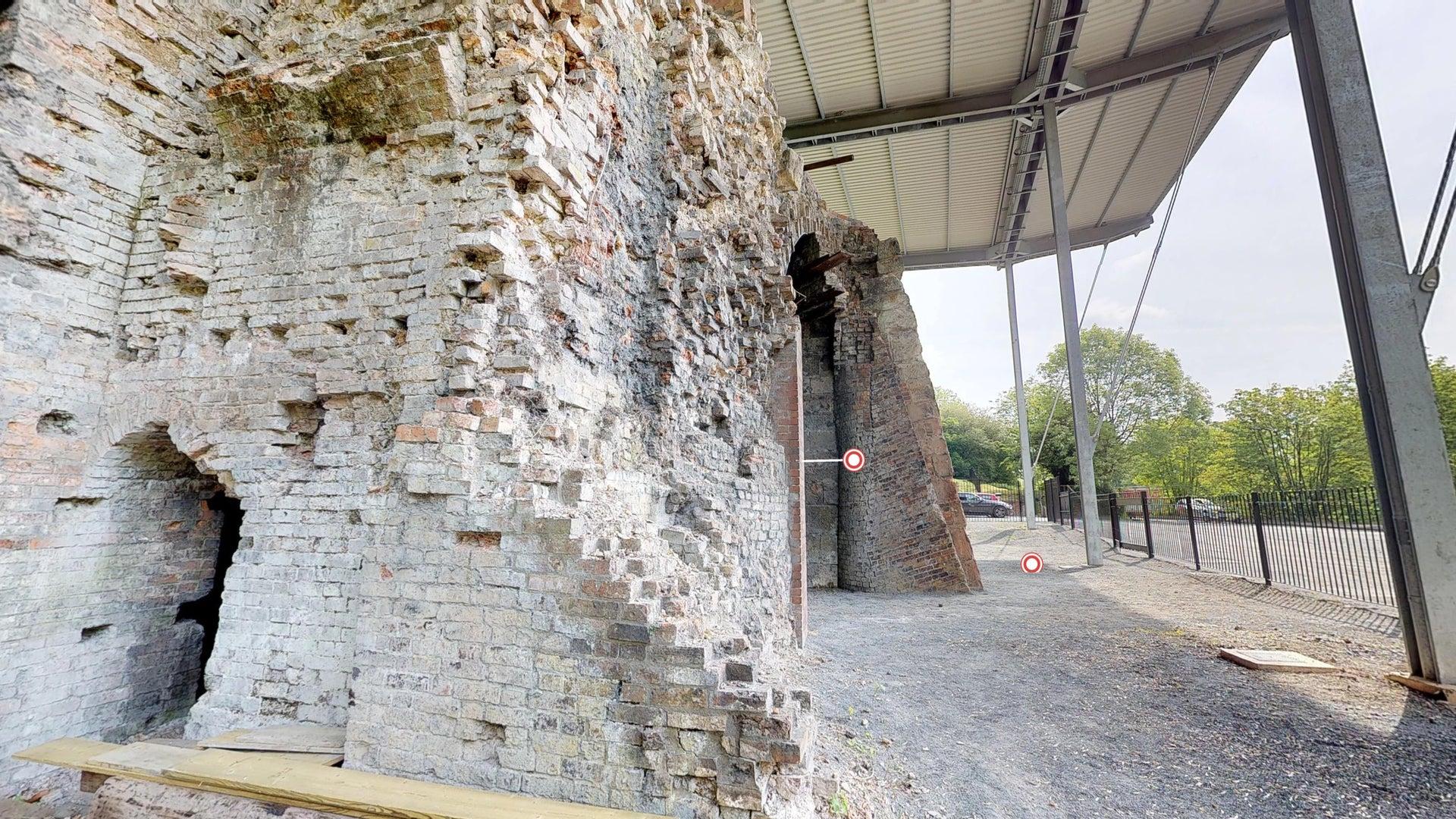 Bedlam Furnaces, Ironbridge