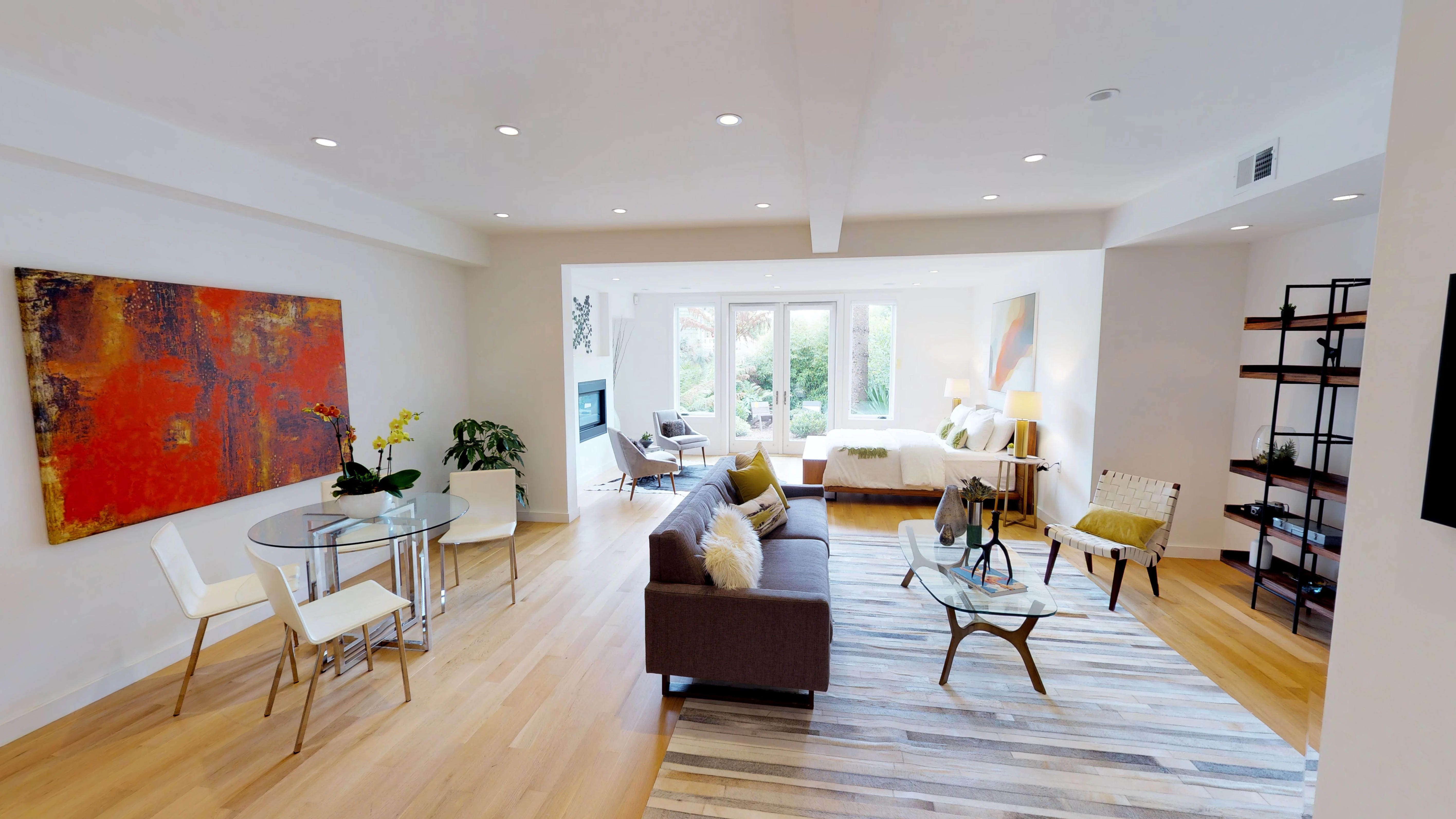 [Pro2] San Francisco Corona Heights Home