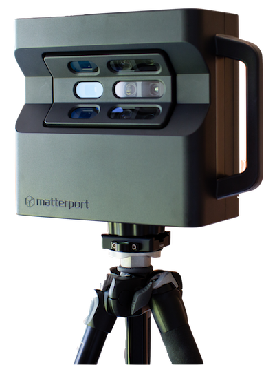 Image result for matterport camera