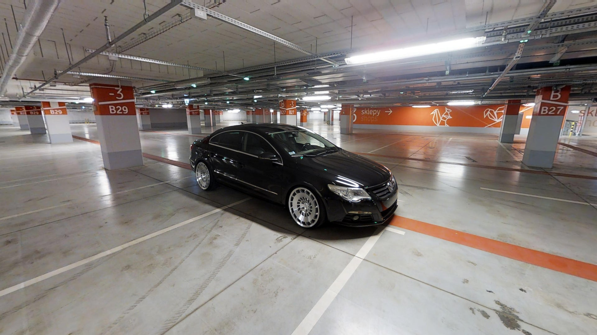 VW CC SweetN Low