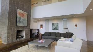 Sample Matterport 3D Showcase Image - Living Room