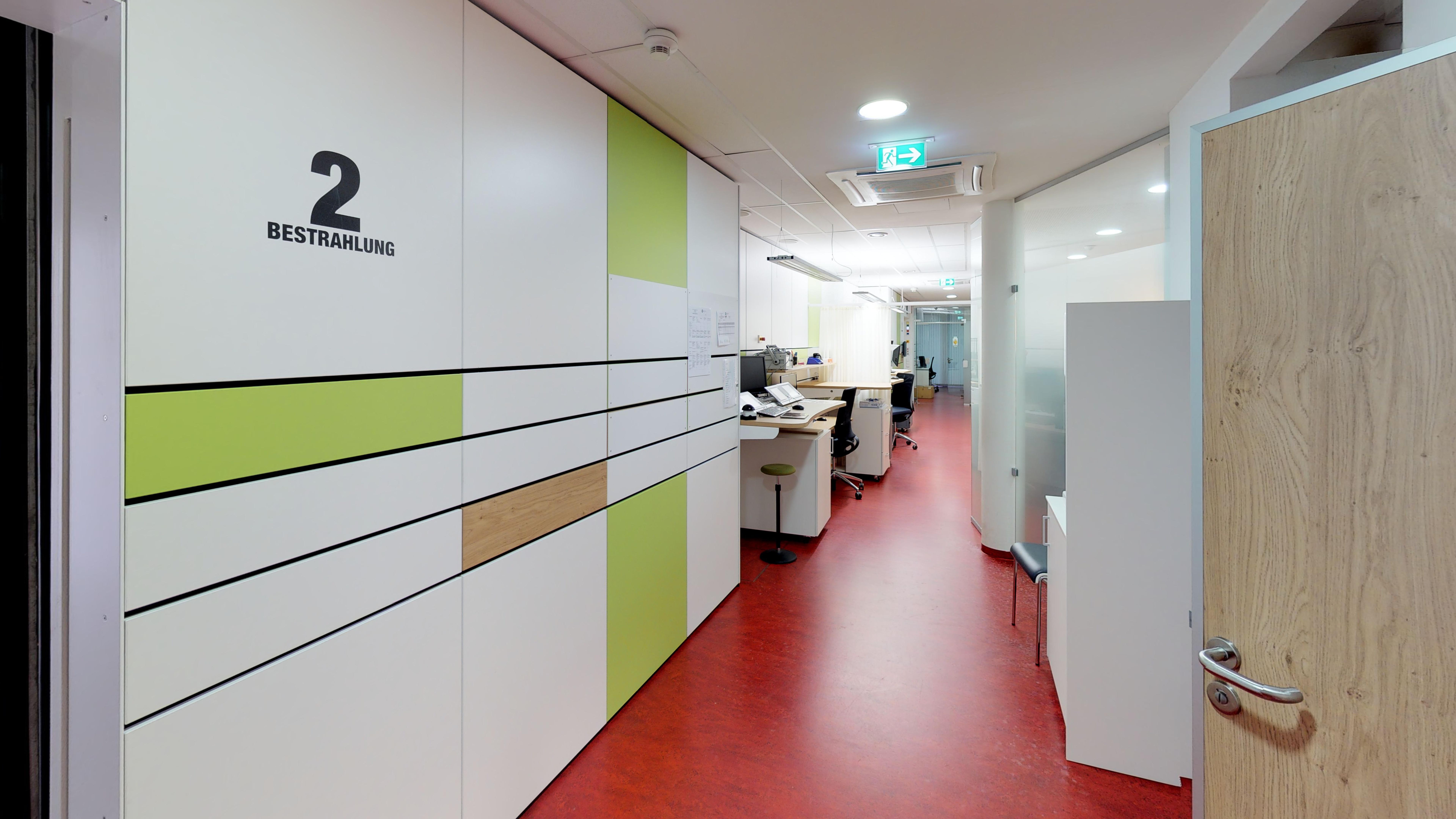 Strahlentherapiezentrum Freiburg