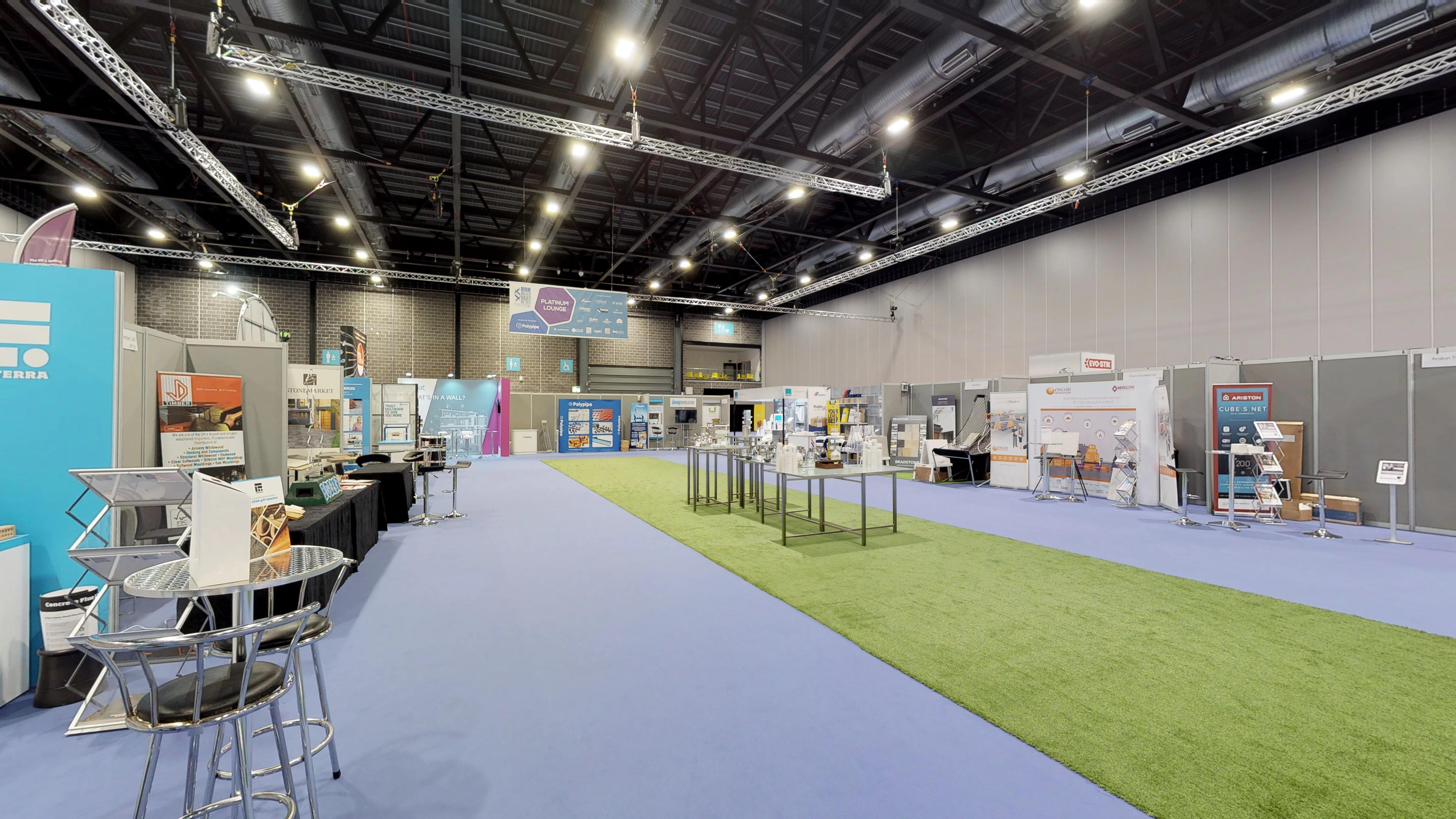 [Pro2] National Buying Group Conference & Exhibition