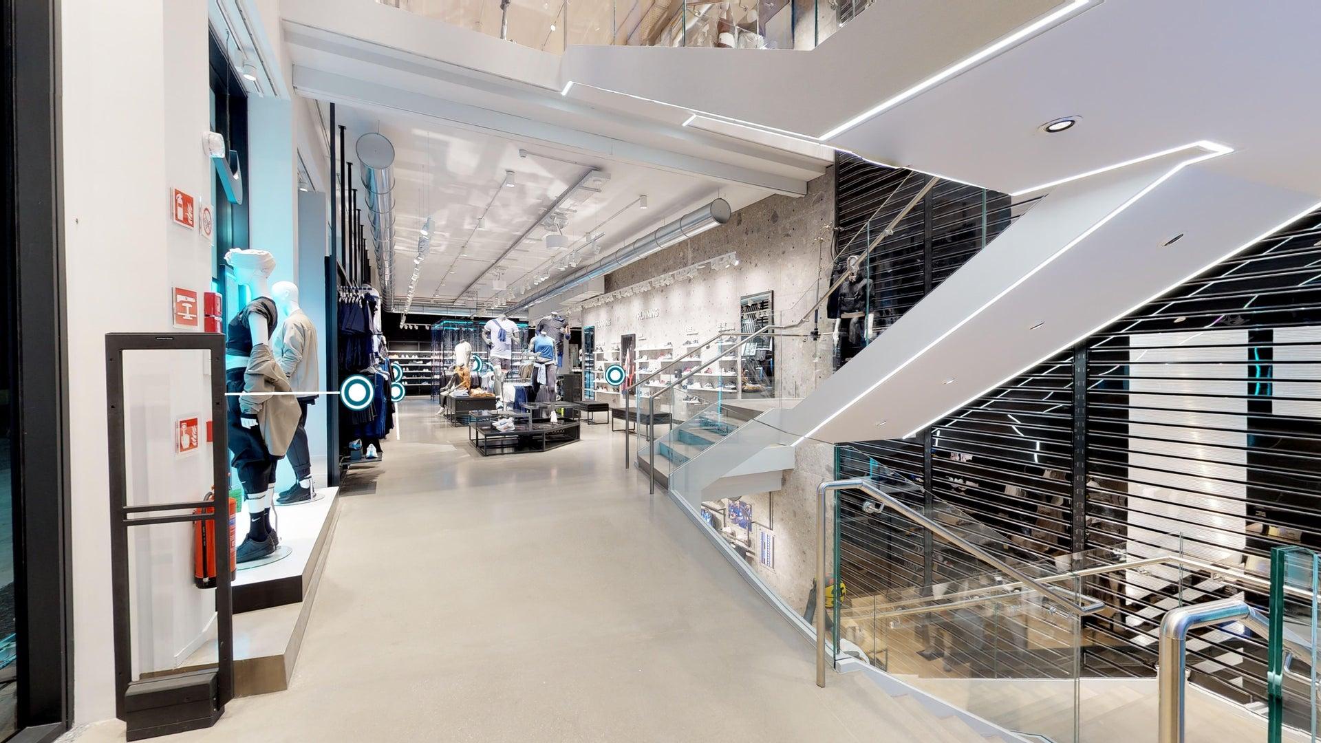 Nike Store Milano