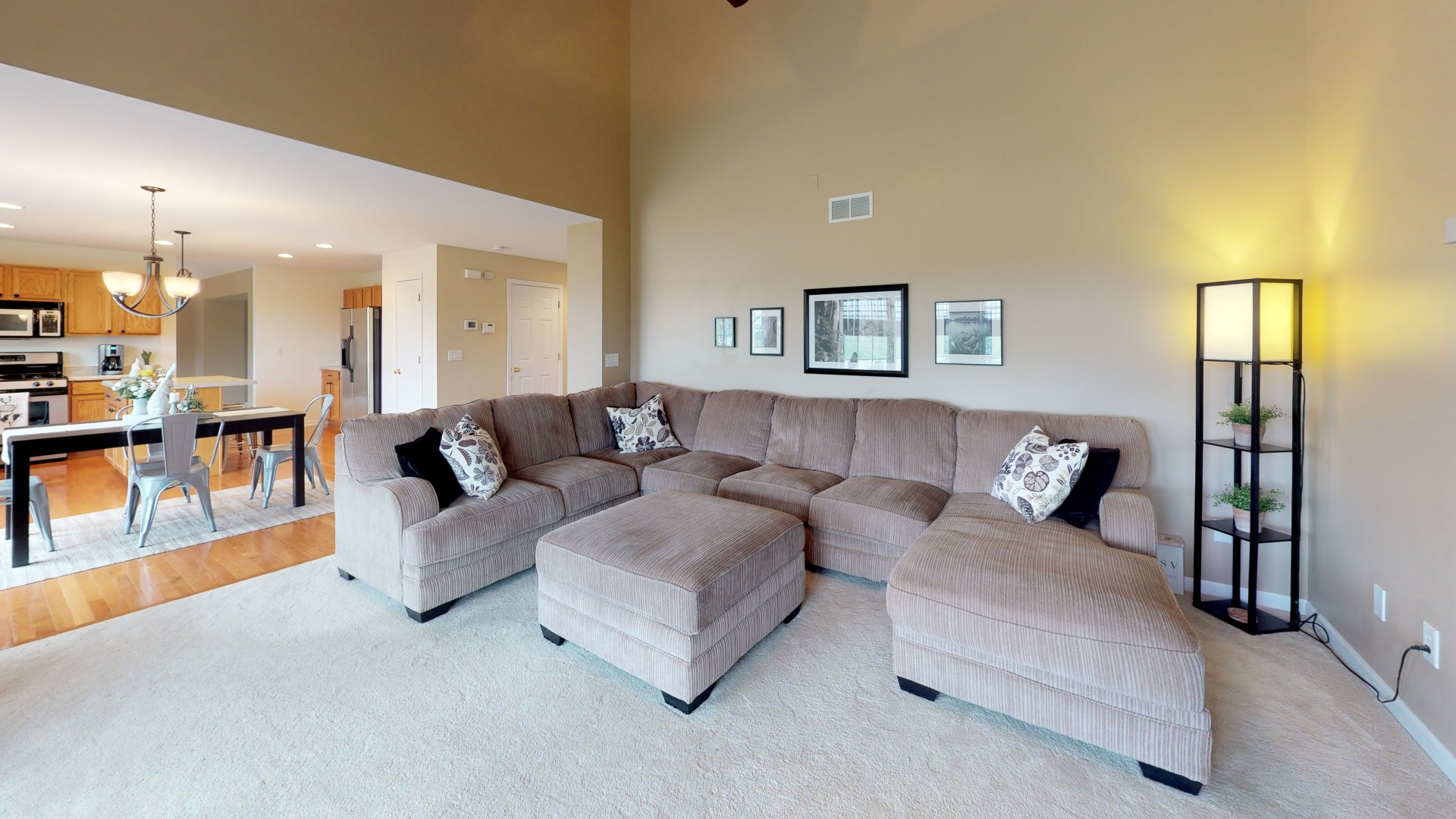 Suburban Home - Rockford