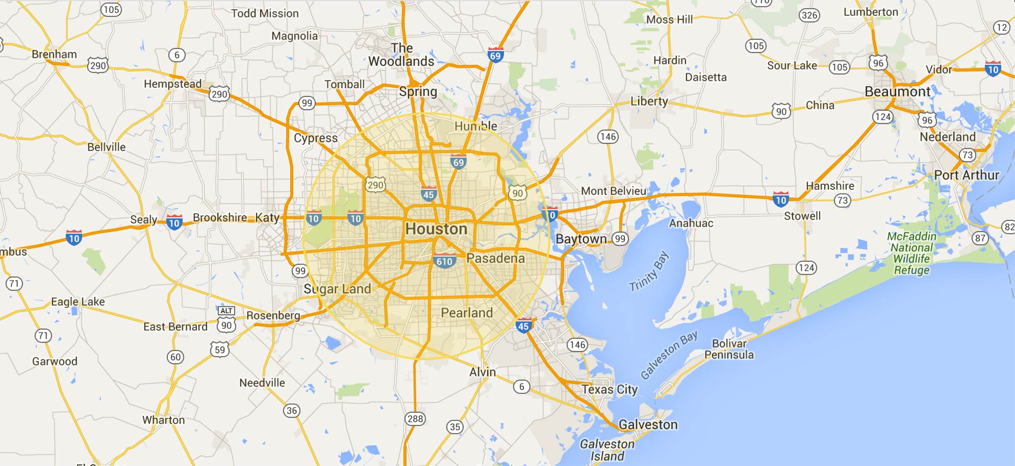 houston area 3d real estate services