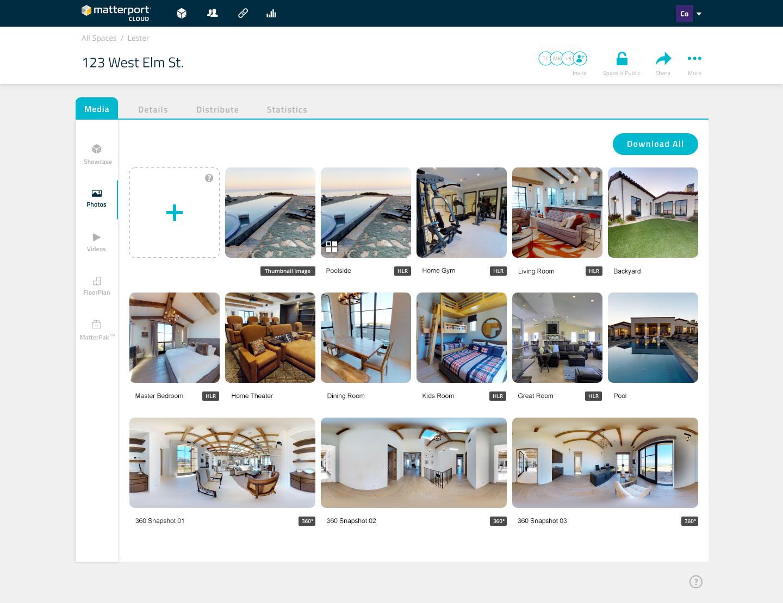 3D and Virtual Reality Platform & Feature Development
