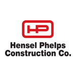 Hensel Phelps Construction Co