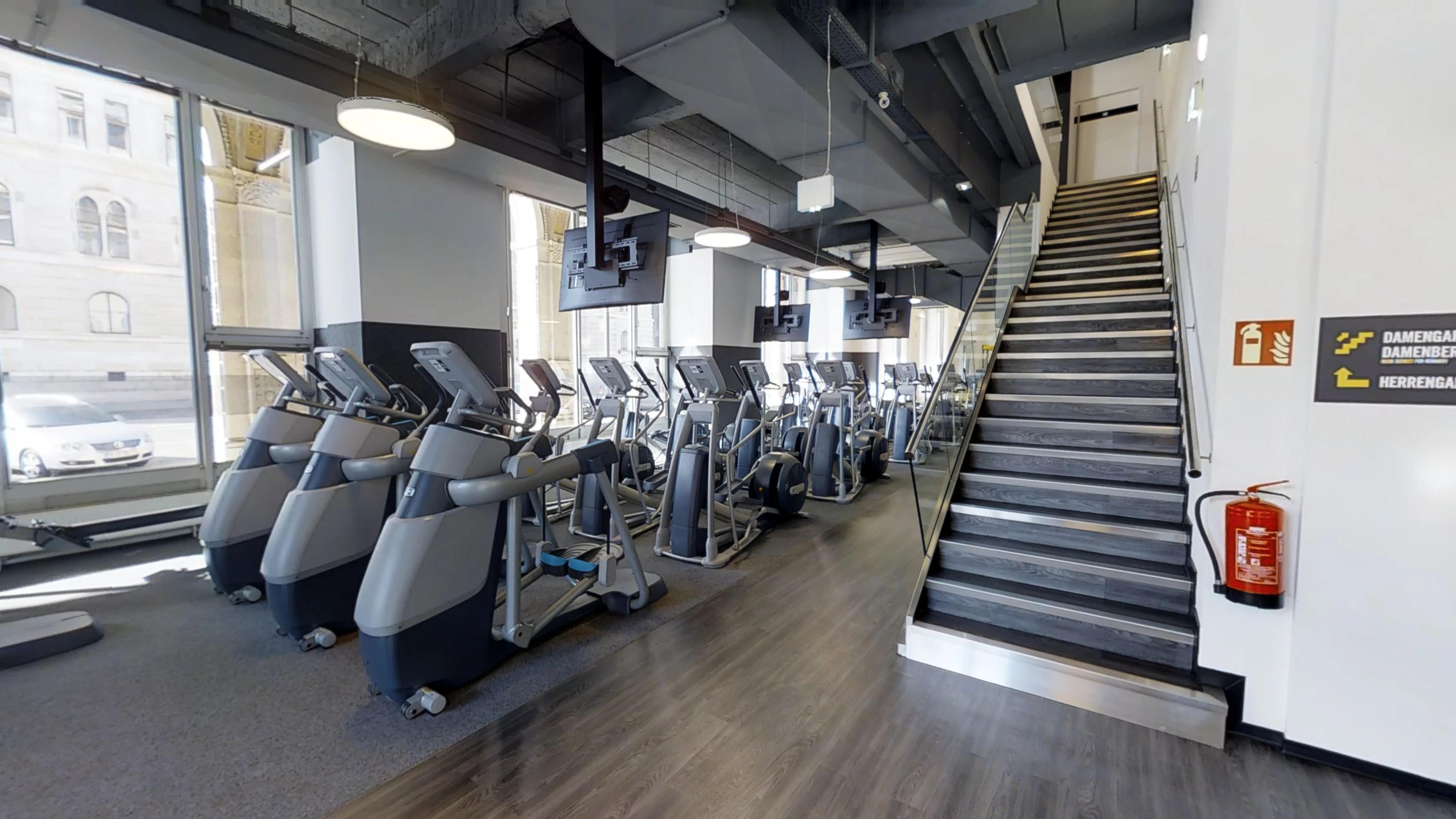 Fitinn Fitness Studio