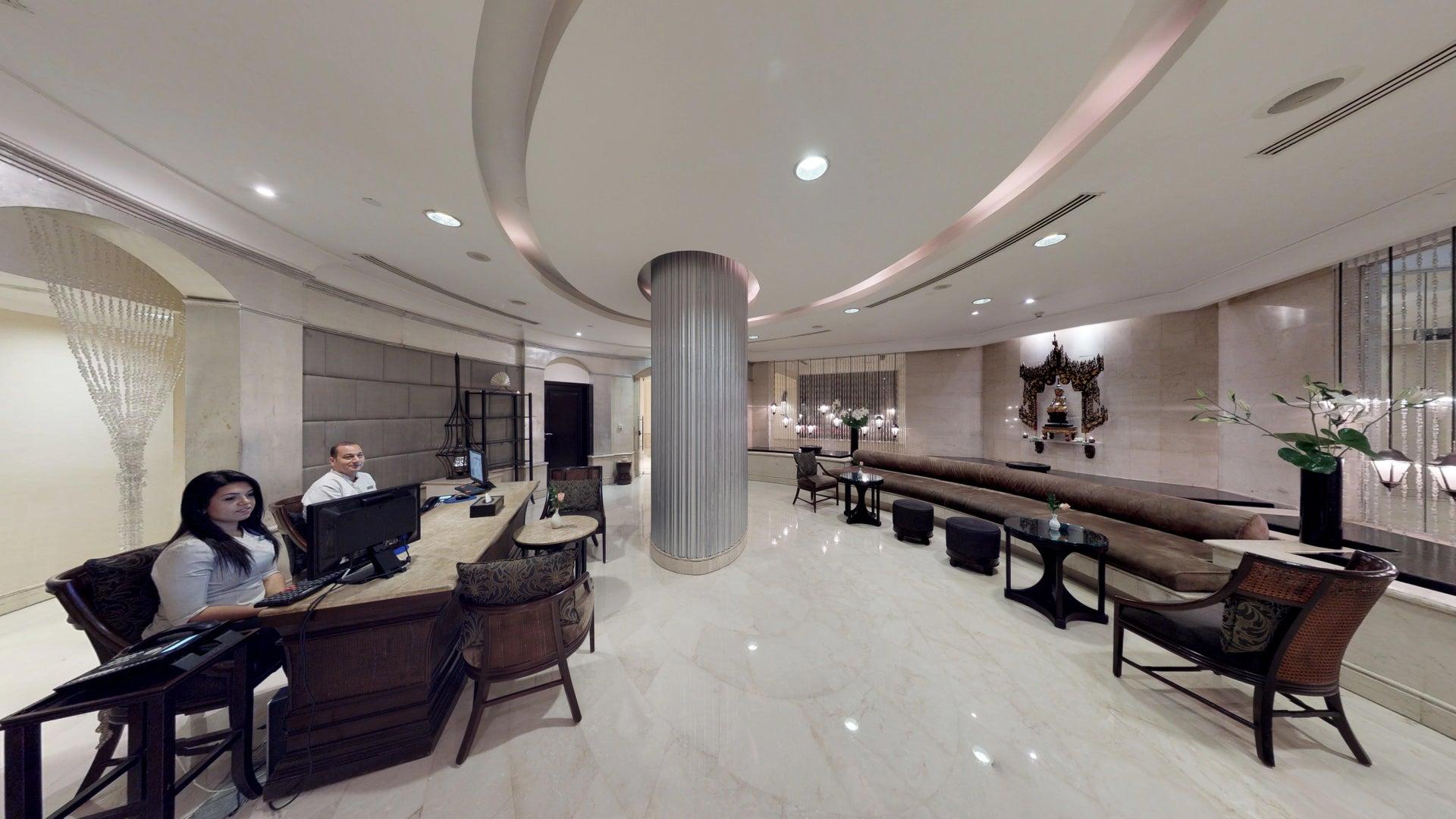 Mandara SPA - JW Marriott