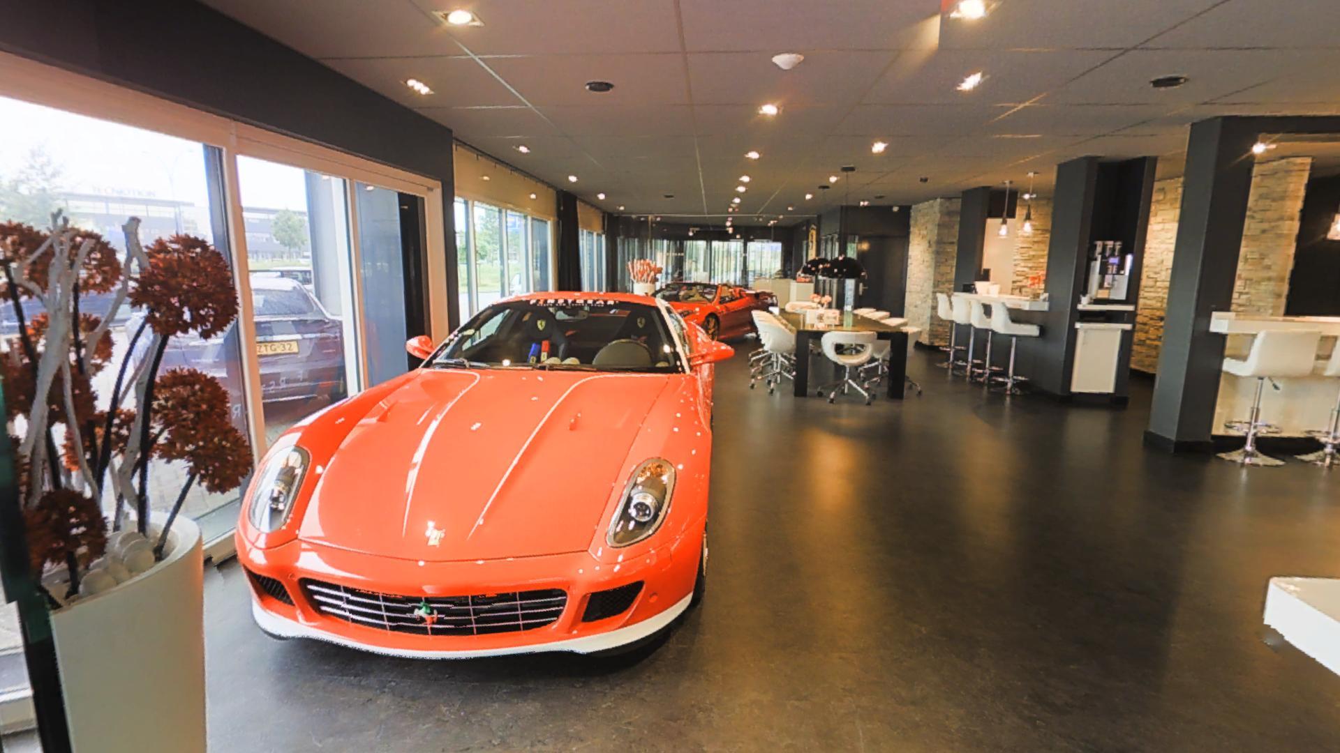 High Risk Car Insurance >> Firstgear Luxury Car Showroom - Matterport