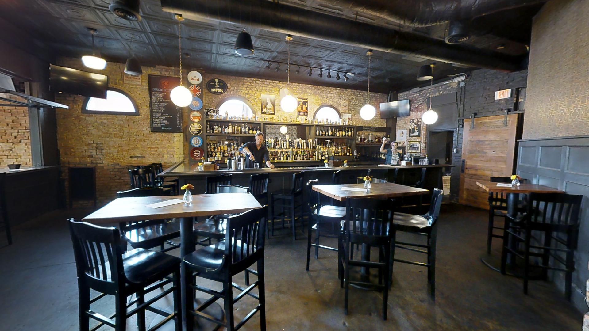 Independent Bar & Kitchen