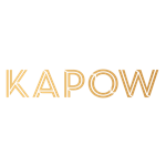 KAPOW Event Booking