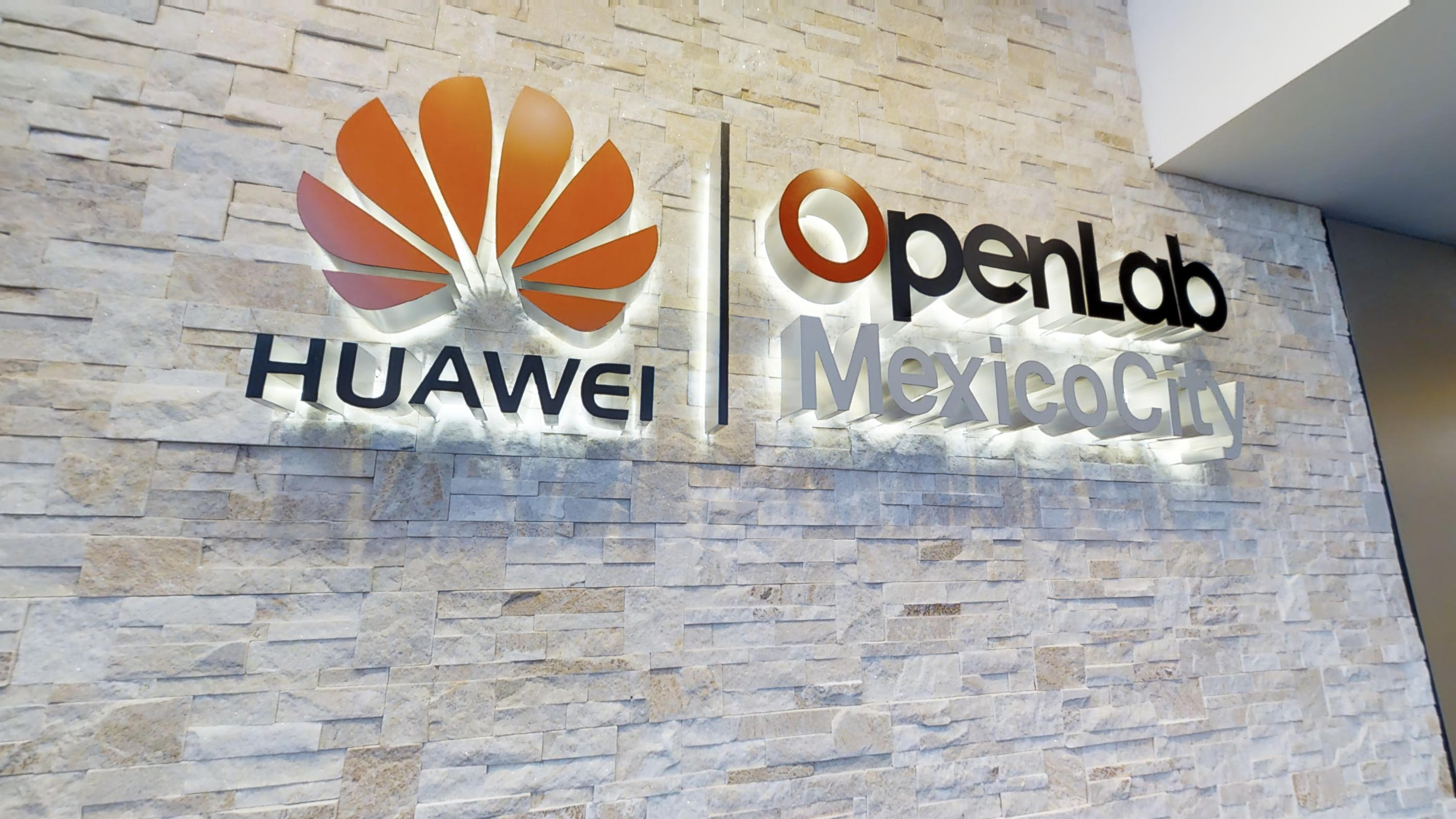 Huawei OpenLab Mexico City