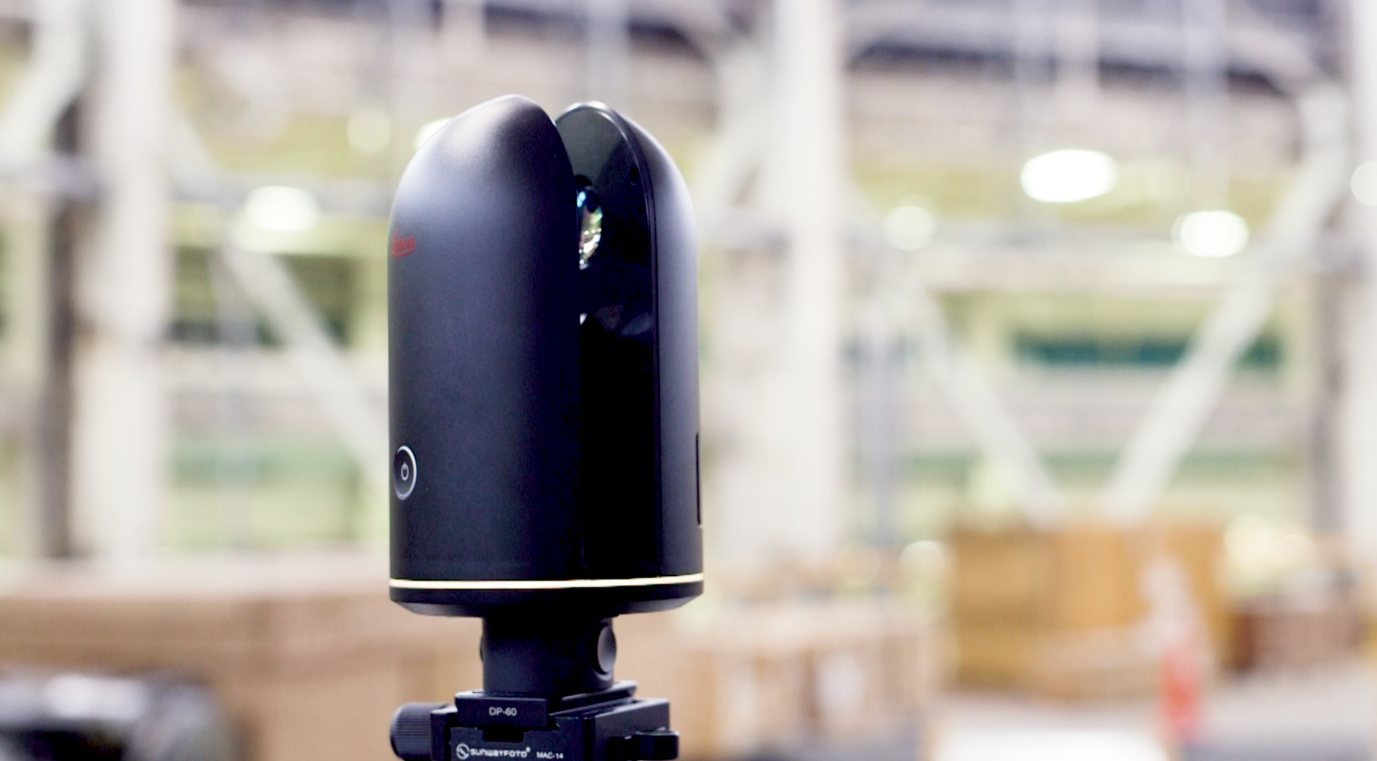 Matterport opens its immersive 3D capture and distribution ...