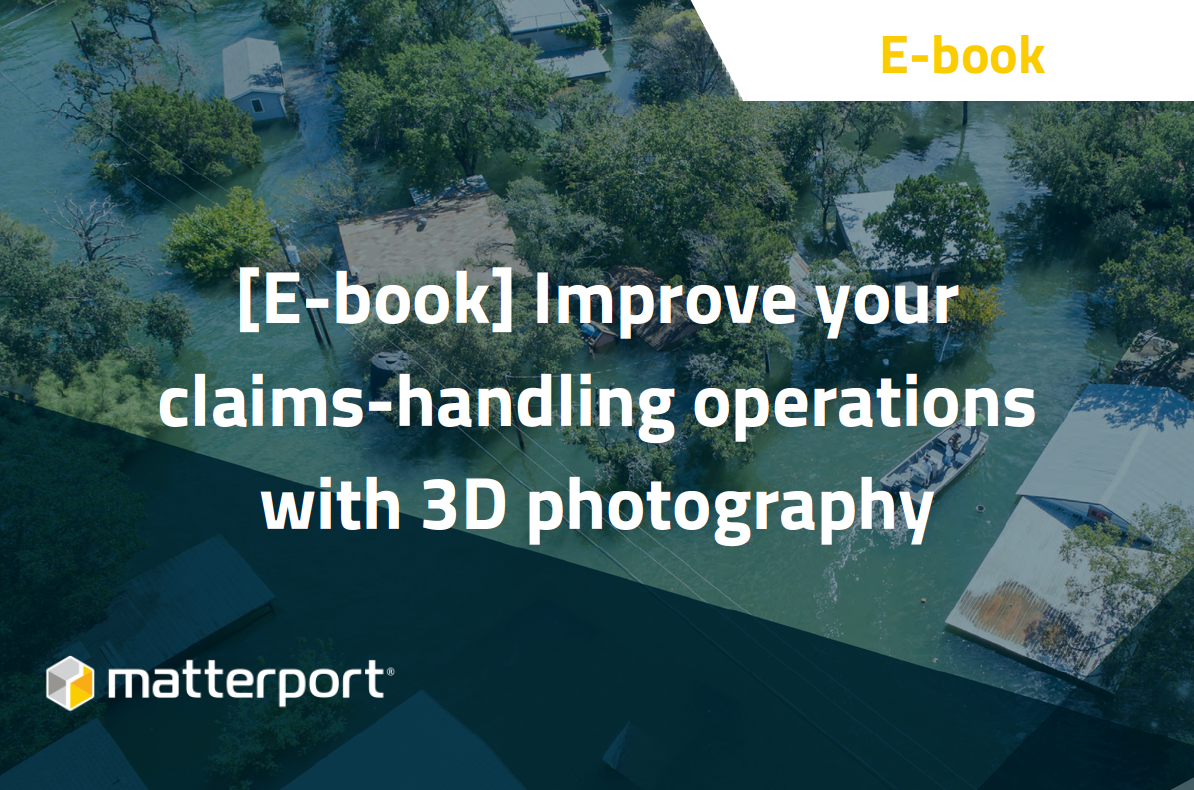 [ebook] Improve your claims-handlingoperations with 3D photography