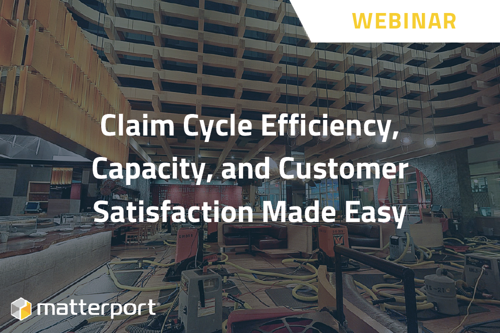 Claim cycle efficiency, capacity, and customer satisfaction made easy at Chicago Water & Fire Restoration