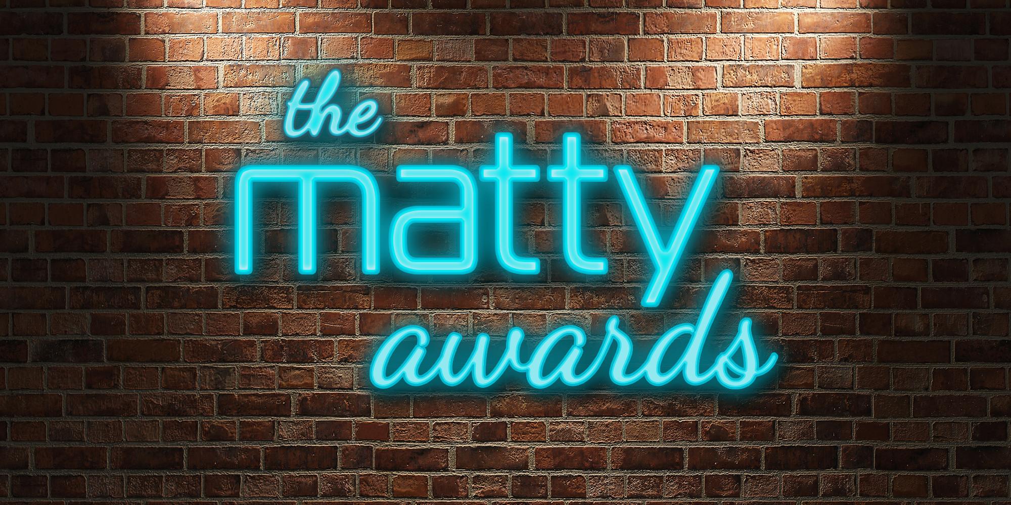 The Matty Awards