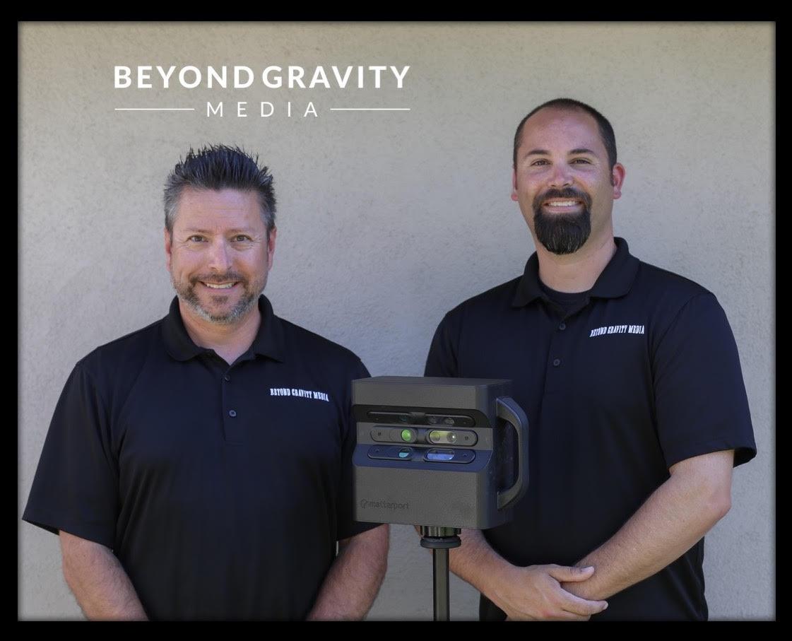 Beyond Gravity Media